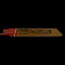 orrfűrészlap 1014C/150 bi  típus (Bosch S922VF), 5-db/csomag