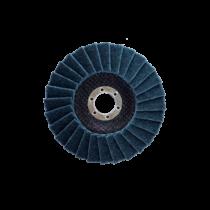 Csiszolótányér (vlies) finom szemcsével többféle méretben