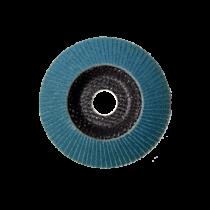 G-QZ csiszolótányér különböző méretben és szemcsével