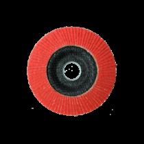P-QK csiszolótányér különböző méretben és szemcsével