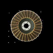 Csiszolótányér (vlies) durva szemcsével többféle méretben