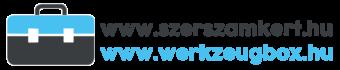 Werkzeugbox - Az online szerszámosláda