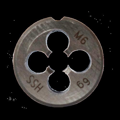 Menetmetsző HSS-G, DIN EN 22568 (DIN 223 B), különböző méretekben