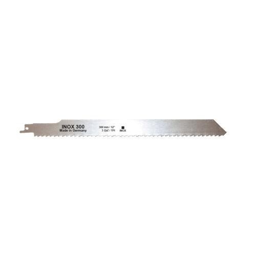 orrfűrészlap INOX 300, 1-db