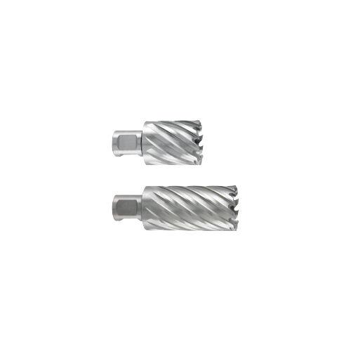 HSS maglyukfúrók D 41 - 50 mm átmérőben és különböző fúrásmélységben