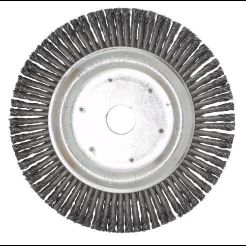 ULTRA körkefe különböző átmérőkben, agresszív acéldróttal