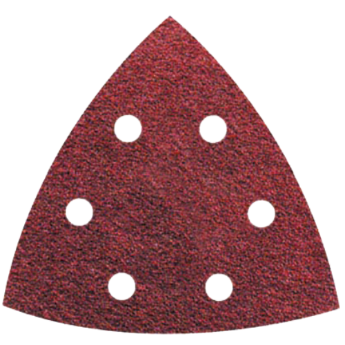Delta tépőzáras csiszolópapír különböző szemcsével